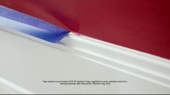 FrogTape Multi-Surface Painter's Tape TV Spot, 'MVP: Basketball' - Thumbnail 2