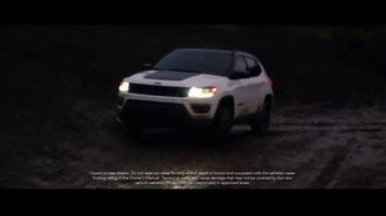 Jeep Freedom Days TV Spot, 'No Wannabes: 2019 Compass' Song by The Kills [T2] - Thumbnail 2