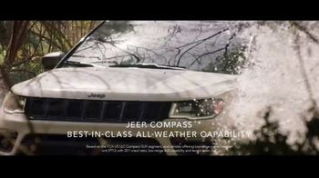 Jeep Freedom Days TV Spot, 'No Wannabes: 2019 Compass' Song by The Kills [T2] - Thumbnail 3