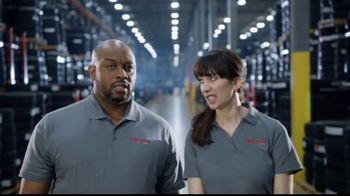 TireRack.com TV Spot, 'Tire Decision Guide: Kumho Tires'