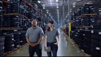 TireRack.com TV Spot, 'Tire Decision Guide: Kumho Tires' - Thumbnail 3