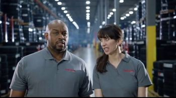 TireRack.com TV Spot, 'Tire Decision Guide: Kumho Tires' - Thumbnail 7