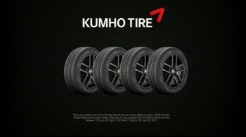 TireRack.com TV Spot, 'Tire Decision Guide: Kumho Tires' - Thumbnail 9