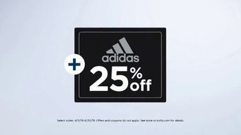 Kohl's TV Spot, 'Under Armour Tops and adidas Shoes' - Thumbnail 4