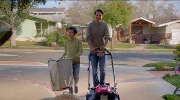 Honda Dream Garage Spring Event TV Spot, 'Cleaning' [T1]