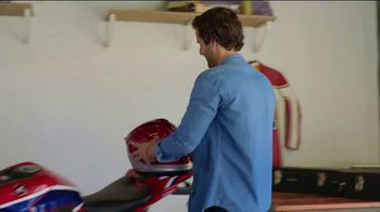 Honda Dream Garage Spring Event TV Spot, 'Cleaning' [T1] - Thumbnail 3