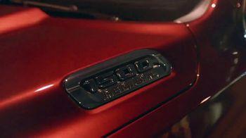 Ram Trucks Spring Sales Event TV Spot, 'Leading Interior Comfort' [T2] - Thumbnail 6