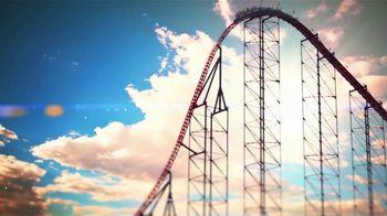 Six Flags Season Pass Sale TV Spot, 'Spring Break' - Thumbnail 9