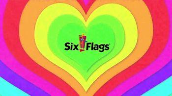 Six Flags Season Pass Sale TV Spot, 'Spring Break' - Thumbnail 2