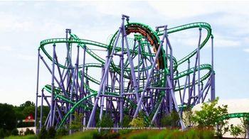 Six Flags Season Pass Sale TV Spot, 'Spring Break' - Thumbnail 6