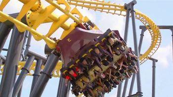 Six Flags Season Pass Sale TV Spot, 'Spring Break' - Thumbnail 8