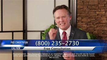 Legal Help Center TV Spot, 'Military Ear Plugs' - Thumbnail 7