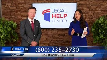 Legal Help Center TV Spot, 'Military Ear Plugs' - Thumbnail 2