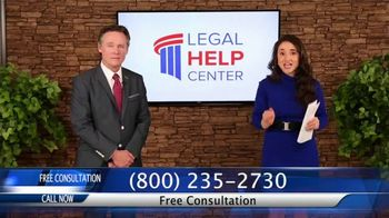 Legal Help Center TV Spot, 'Military Ear Plugs' - Thumbnail 3