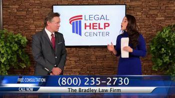 Legal Help Center TV Spot, 'Military Ear Plugs' - Thumbnail 4