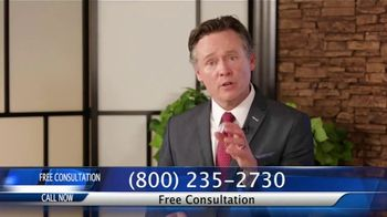 Legal Help Center TV Spot, 'Military Ear Plugs' - Thumbnail 5