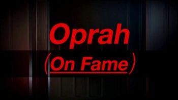 Phil in the Blanks TV Spot, 'Oprah: Her New Book' - Thumbnail 1