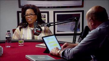 Phil in the Blanks TV Spot, 'Oprah: Her New Book' - Thumbnail 4