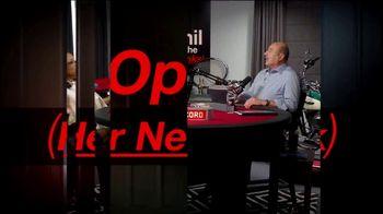 Phil in the Blanks TV Spot, 'Oprah: Her New Book' - Thumbnail 5