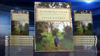 Phil in the Blanks TV Spot, 'Oprah: Her New Book' - Thumbnail 6