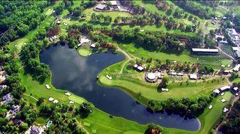 PGA TOUR TV Spot, '2019 Wells Fargo Championship'