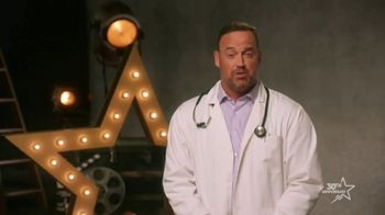 The More You Know TV Spot, 'Laughter' Featuring Matt Iseman - Thumbnail 1