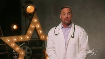 The More You Know TV Spot, 'Laughter' Featuring Matt Iseman - Thumbnail 2