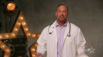 The More You Know TV Spot, 'Laughter' Featuring Matt Iseman - Thumbnail 5