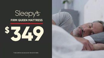 Mattress Firm Semi-Annual Sale TV Spot, 'Sleepy's' - Thumbnail 5