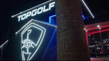 Topgolf TV Spot, 'Loving Every Minute of It' - Thumbnail 1