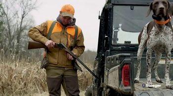 Stoeger Uplander Shotgun Series TV Spot, 'When Value Meets Dependability' - Thumbnail 1