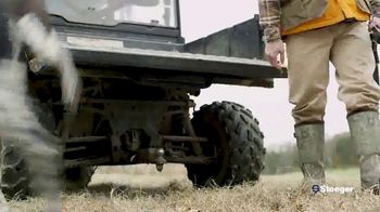 Stoeger Uplander Shotgun Series TV Spot, 'When Value Meets Dependability' - Thumbnail 2
