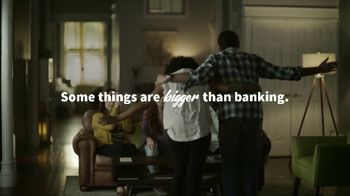 Regions Bank App TV Spot, 'Couples Fight' - Thumbnail 10