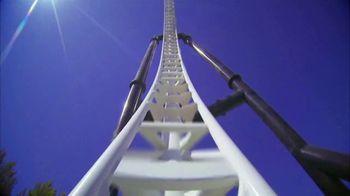 Six Flags TV Spot, 'Spring Break: Save $25' - Thumbnail 1