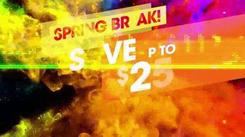 Six Flags TV Spot, 'Spring Break: Save $25' - Thumbnail 10