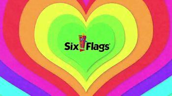 Six Flags TV Spot, 'Spring Break: Save $25' - Thumbnail 2