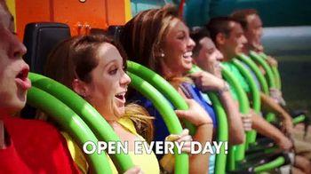 Six Flags TV Spot, 'Spring Break: Save $25' - Thumbnail 5