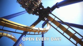 Six Flags TV Spot, 'Spring Break: Save $25' - Thumbnail 6