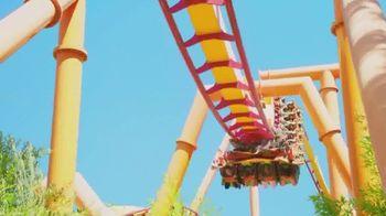 Six Flags TV Spot, 'Spring Break: Save $25' - Thumbnail 9
