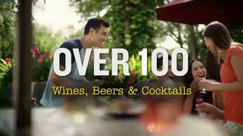 Busch Gardens Food & Wine Festival TV Spot, 'All That's New: Silver Pass' - Thumbnail 5