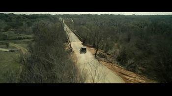 Netflix TV Spot, 'The Highwaymen' - Thumbnail 4