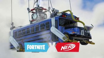 Nerf Fortnite Blasters TV Spot, 'Finally'