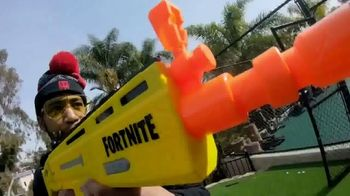 Nerf Fortnite Blasters TV Spot, 'Finally' - Thumbnail 2
