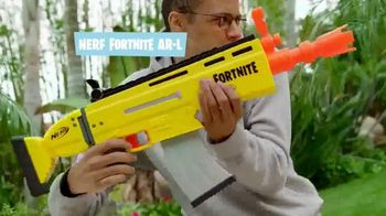 Nerf Fortnite Blasters TV Spot, 'Finally' - Thumbnail 3