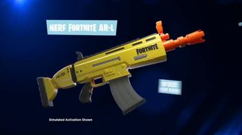 Nerf Fortnite Blasters TV Spot, 'Finally' - Thumbnail 4