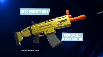 Nerf Fortnite Blasters TV Spot, 'Finally' - Thumbnail 5