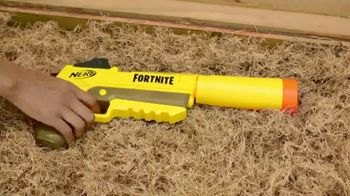 Nerf Fortnite Blasters TV Spot, 'Finally' - Thumbnail 6