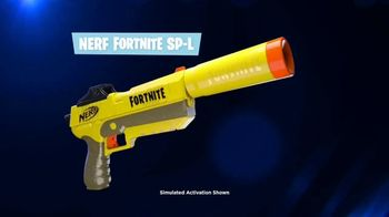 Nerf Fortnite Blasters TV Spot, 'Finally' - Thumbnail 7