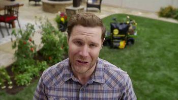 Miracle-Gro Performance Organics TV Spot, 'A&E Network: Salsa Garden' - Thumbnail 2