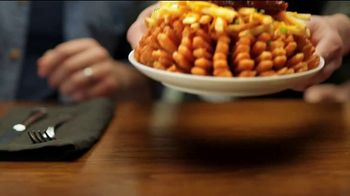 Outback Steakhouse Steak & Ribs TV Spot, 'Two Parts Incredible: Aussie Twisted Ribs' - Thumbnail 6